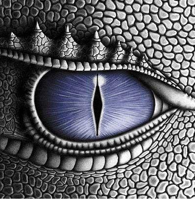 dragones - Foto - OJO DE DRAGON: OJO DE DRAGON